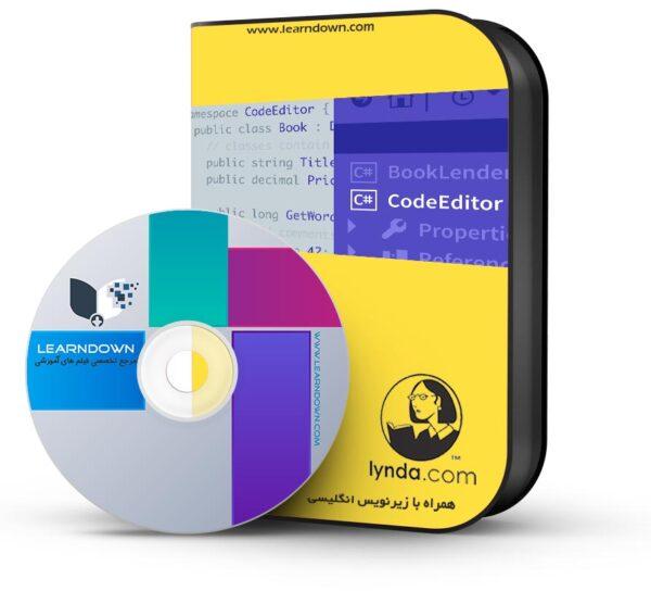 Visual-Studio-Essential-Training-05-Code-Editors-shop