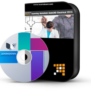آموزش اتوکد الکتریکال 2015- Learning Autodesk AutoCAD Electrical 2015