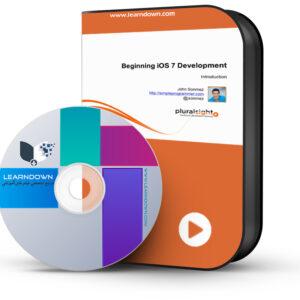 آموزش برنامه نویسی ای او اس 7 - Beginning iOS 7 Development
