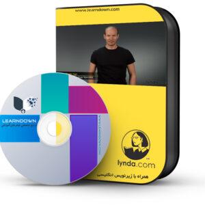 خرید آموزش اودیشن سی سی - Audition CC Essential Training
