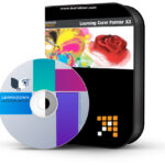 آموزش کورل پینت ایکس 3 - Learning Corel Painter X3 Training Video