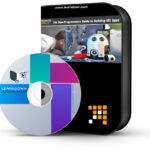 خرید آموزش برنامه نویسی اپلیکیشن ای او اس برای غیر برنامه نویس ها - Non-Programmers Guide To Building iOS Apps Training Video