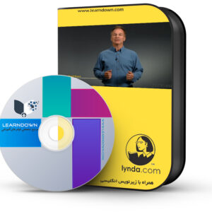 خرید آموزش وان نوت 2013 - OneNote 2013 Essential Training