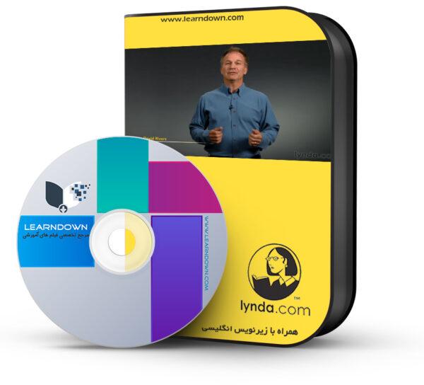 خرید آموزش وان نوت ۲۰۱۳ – OneNote 2013 Essential Training
