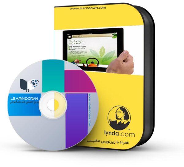 آموزش ساخت اپلیکیشن وبی برای آی پد – Creating an iPad Web App