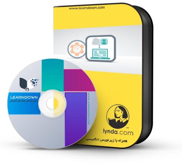آموزش اسکایپ برای ویندوز – Learning Skype for Windows