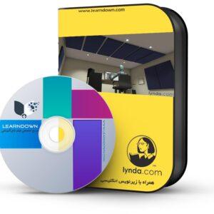 آموزش نصب استودیو موزیک و آکوستیک - Music Studio Setup and Acoustics