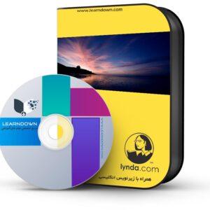 آموزش فتوشاپ برای عکاسان : متوسط - Photoshop CC for Photographers: Intermediate