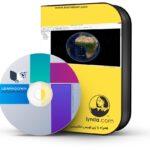 آموزش جی ای اس در دنیای واقعی -Real-World GIS