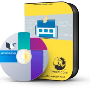 آموزش طرحبندی بوت استرپ : طراحی تک صفحه ی واکنشگر |Bootstrap Layouts: Responsive Single-Page Design