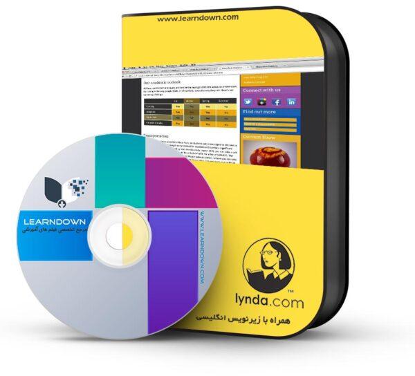 آموزش سی اس اس : فرمت بندی اطلاعات دیداری   CSS: Formatting Visual Data