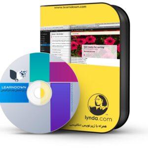 آموزش ساخت مارکی در وردپرس به وسیله جی کوئری| Creating a Marquee in WordPress with jQuery
