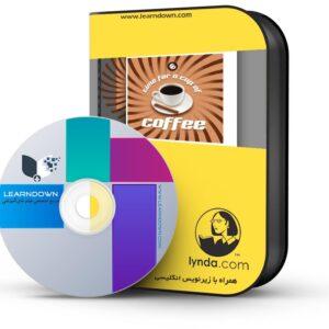 آموزش طراحی وب : تبدیل ایلستریتور به انیمیشن اچ تی ام ال 5 کانواس | Design the Web: Illustrator to Animated HTML5 Canvas