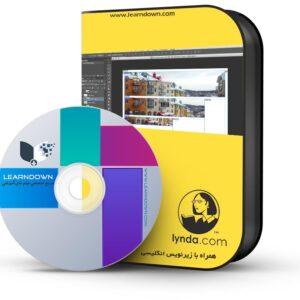 آموزش طراحی وب : اندازه های گرافیکی متفاوت | Design the Web: Multiple Graphic Sizes
