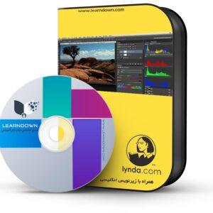 آموزش اصلاح رنگ در فتوشاپ| Learning Photoshop Color Correction