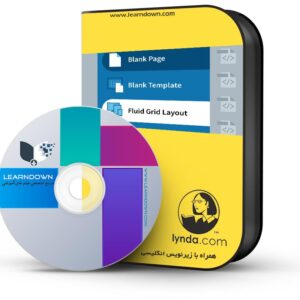 آموزش طراحی واکنشگر به وسیله دریم ویور - Responsive Design with Dreamweaver CS6
