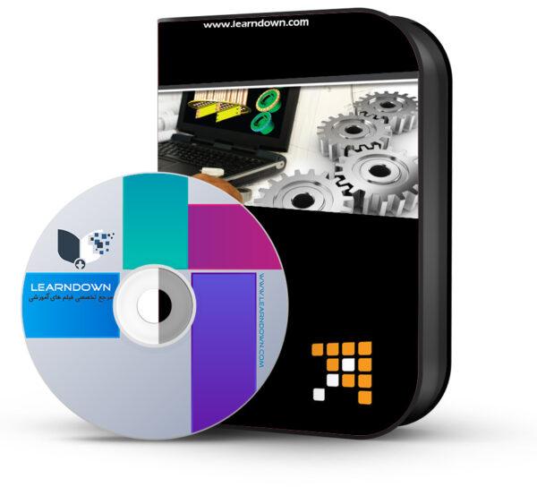 آموزش سالیدورک -کینماتیک | SolidWorks – Kinematics