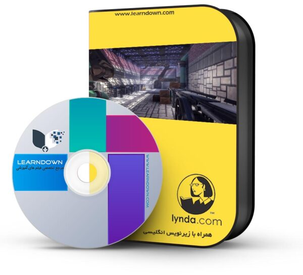 Unity-5-3D-Essential-Training-shop