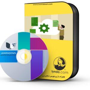 آموزش ذخیره سازی ابری گوگل و دیتا | Google Cloud Storage And Data Essential Training