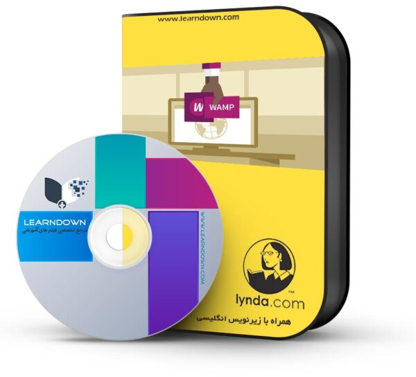 آموزش نصب و اجرای وردپرس WAMP Installing and Running WordPress | WAMP