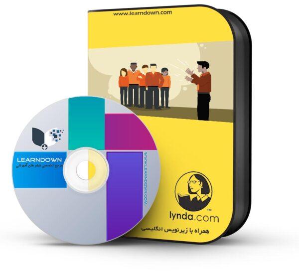 آموزش مبانی بازاریابی اینفلوئنسر ها   Marketing Foundations Influencer Marketing