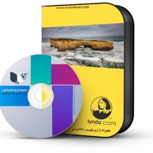 آموزش فتوشاپ 2018 : پایه | Photoshop CC 2018 Essential Training: The Basics