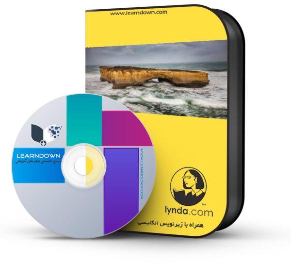 آموزش فتوشاپ ۲۰۱۸ : پایه  | Photoshop CC 2018 Essential Training: The Basics